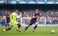 Футболист Хетафе сыграл против Барселоны в бутсах с изображением Брайанта photo