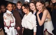 Тиждень моди в Лондоні: показ Victoria Beckham