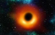 Астрономы зафиксировали в центре галактики черную дыру