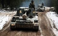 США рассматривает вариант поставок летального оружия Украине