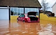 Британію накрила безпрецедентна повінь