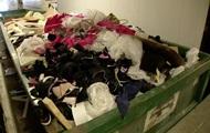 У США викинули купу білизни Victoria s Secret