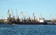 Украина объявила о продаже трёх морских портов из-за их убыточности