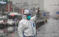 В Хубэе число жертв коронавируса достигло 1789 человек