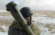 На Донбассе за сутки восемь обстрелов, потерь нет