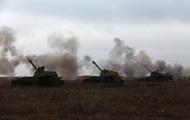 Сепаратисты атаковали позиции ВСУ, есть потери