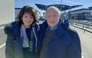 В Україну повернувся засуджений у Криму журналіст