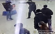 На зупинці в Кременчуці застрелили чоловіка