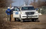 Соблюдать режим прекращения огня в Донбассе призвали в ОБСЕ обе стороны вооруженного конфликта