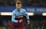 Ярмоленко продолжает восстанавливаться после травмы и пропустит матч с Манчестер Сити