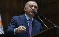 """Эрдоган сделал """"последнее предупреждение"""" Сирии"""