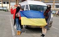 Началась эвакуация украинцев из Уханя