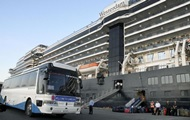 У пассажиров Westerdam коронавирус не обнаружили