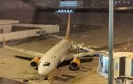 Самолет с украинцами вылетел из Китая