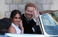 Принц Гарри и Меган Маркл официально лишатся королевского титула 31 марта