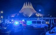 В Германии расстреляли два бара-кальянные: погибли 8 человек, 5 - ранены. Фото и видео с места ЧП
