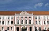 Естонський парламент засудив позицію Росії щодо Другої світової війни