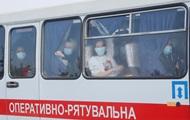 Епопея з вірусом. Як зустрічають українців з Китаю
