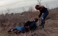 На Житомирщине школьницу жестоко избили из-за парня. 18+