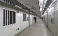 В Минздраве задумались о строительстве инфекционного госпиталя
