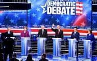 Большая шестерка. Демократы выбирают кандидата в президенты США