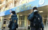 В МВД рассказали о режиме обсервации в Санжарах