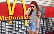 Макдоналдс випустить свічки із запахом їжі