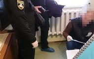 У полицейских Ровенской области провели 30 обысков