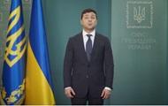 Зеленский обратился к украинцам из-за эвакуации