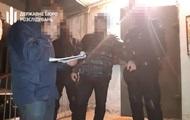 В Луцке задержали на взятке майора полиции