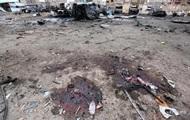 Семь районов столицы Ирака потрясли одновременные взрывы