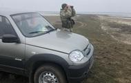 На адмінкордоні з Кримом посилили заходи безпеки