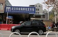 Ученые узнали, как COVID-19 распространился по Китаю