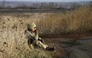 Доба на Донбасі: 13 обстрілів, без втрат