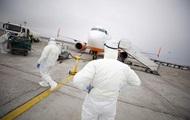 Україна готова до виявлення коронавірусу