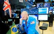 Фондовий ринок США впав на тлі побоювань пандемії Covid-19