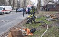 Пожар в здании Минкульта: предварительная причина - неисправность проводки