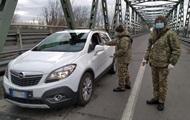 Время пересечения белорусской границы теперь можно забронировать