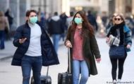 Коронавірус в Італії. Як реагує Україна