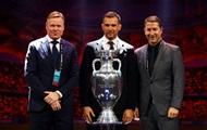 УЕФА начал продажу билетов на матчи сборной Украины на Евро-2020