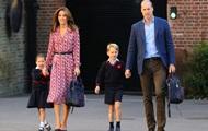 Школа детей Кейт Миддлтон и принца Уильяма может закрыться на карантин из-за коронавируса