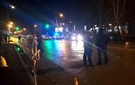 В Хмельницком в авто нашли зарезанным бизнесмена