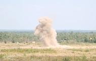 На Луганщине мужчина подорвался на мине у линии разграничения - СМИ