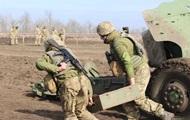 Штаб ООС: Военные понесли новые потери на Донбассе