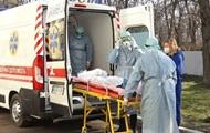 У госпитализированных в Черновцах коронавируса не нашли