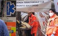 Коронавирус: в Италии заражены больше тысячи человек