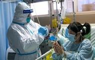 В Китае впервые зафиксировали случай