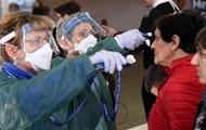За сутки COVID-19 заразилось 2223 человек