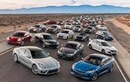 Названы претенденты на Всемирный автомобиль года