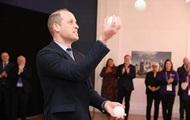 Принц Уильям покорил сеть жонглированием